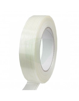 Filament tape 25mm/50m LV