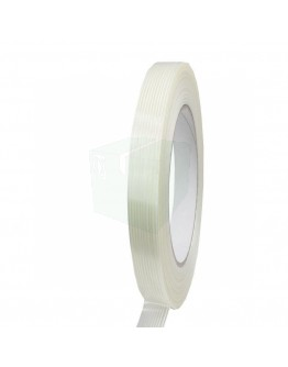 Filament tape 12mm/50m LV
