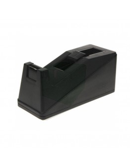 Table top tape dispenser Eclips black