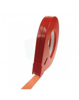 Teardrop dispenser metal 15mm