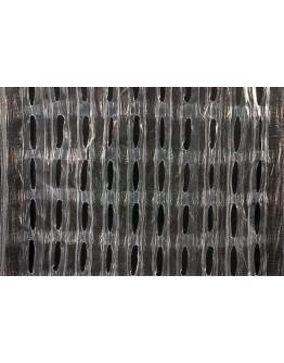 Perforated Pre-stretch Flora Machinefilm 46cm / 2000m