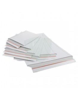 Cardboard mail envelopes 176x250mm 100 pcs