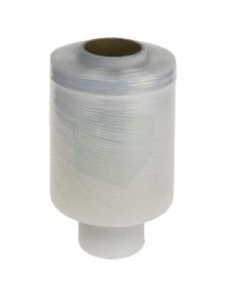 Mini-stretch film rolls 23µm / 100mm / 150m