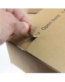 e-Com®Box1 - 160x130x70mm Shipping cartons