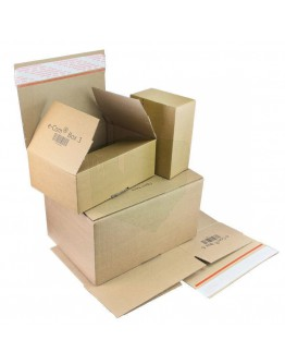 e-Com®Box6 - 260x200x160mm