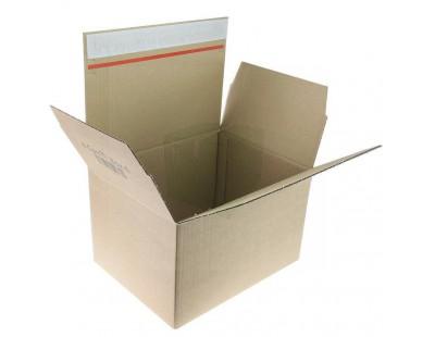 e-Com®Box6 - 260x200x160mm Shipping cartons