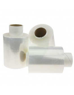 Mini-stretch film rolls 20µm / 125mm / 150m