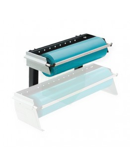 Roll dispenser attachment, H+R ZAC 50cm for paper+film
