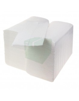 Paper towel FIX-HYGIËNE nw X-press cellulose, 27x22cm - Box 18 pack