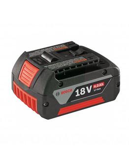Battery Bosch 18V Li-Ion 4.0 Ah