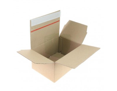 e-Com®Box2 - 213x153x109 mm Shipping cartons