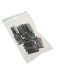 Grip seal bags standard
