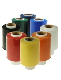 Colored mini-stretch