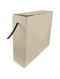 PP-strap dispenser boxes